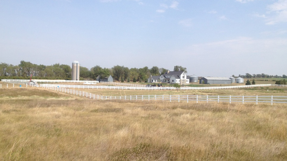 Ranch Fencing in Rapid City