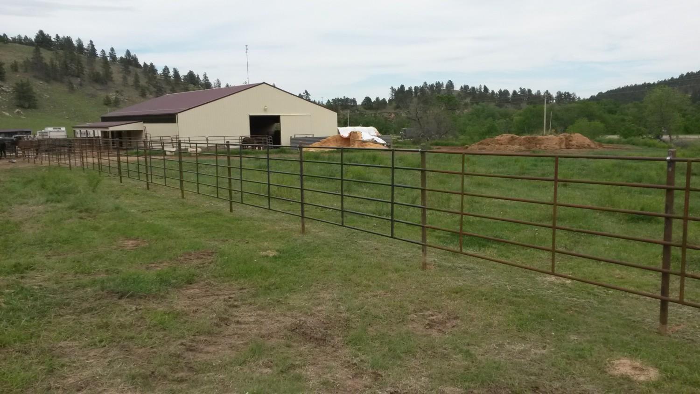 Farm Fencing Ranch Fencing