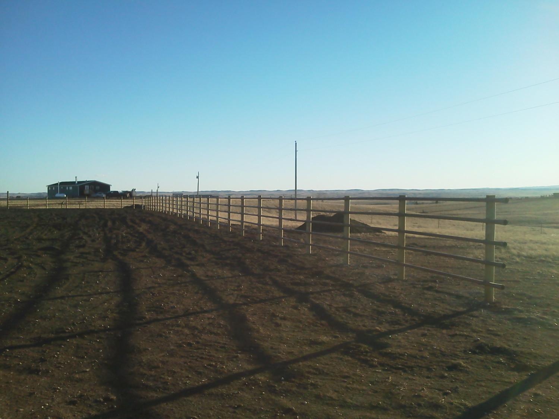 Rapid City ranch fencing company